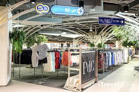 canap駸 interiors 曼谷百貨商場 mbk center 暹羅成人版遊樂園的挖寶全攻略 愛旅誌