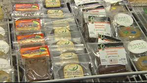 edible products in colorado may get warning label cbs news