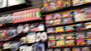 retro store thoughts cybertron video games winter park fl