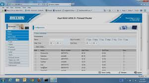 how to setup and configure your wireless router with ip how to set a time schedule on your wireless router youtube