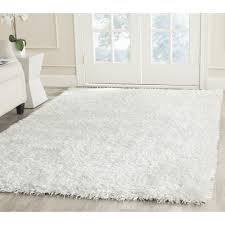Area Rugs 6 X 10 Safavieh New Orleans Shag Collection Sg531 1111