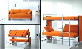 Bunk Beds Sofa Transformer Sofa Bunk Bed Catosfera Net