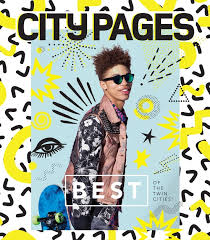 best of 2017 city pages