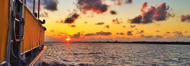 thanksgiving sunset dolphin cruise vip vacation rentals