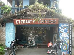 Eternity Tattoo Parlor Jogja | got ink yogyakarta tattoo guide latitudes