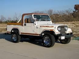 jeep cj laredo paint trim and drive train codes