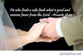 wedding proverbs marriage anniversary with bible quotes images