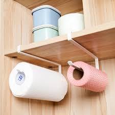 online get cheap kitchen paper towel holder under cabinet