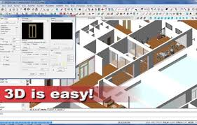 Easy Home 3d Design Software 3d Architectural Software U0026 Bim Software In Dwg Idea Architecture