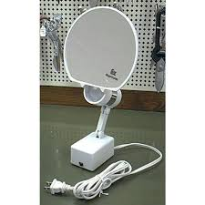 Mirror With Light Magnifying Mirror With Light India With Magnifying Mirror With