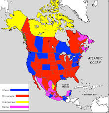 Map Mexico States by Fixed Canadian Provinces American And Mexican States By