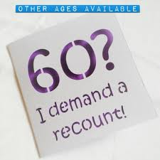 60 Birthday Cards Funny 60th Card Card For 60th 60th Birthday 60th Birthday Card