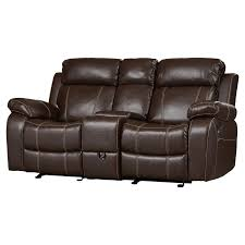 Reclinable Sofa Darby Home Co Chestnut Gliding Reclining Sofa Reviews