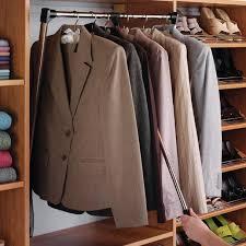 pull down closet rods u2013 advance design u0026 technologies inc