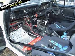Mk2 Escort Rs2000 Interior Mk2 Escort Rs2000 Xpack Sold