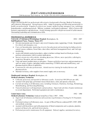 Hemodialysis Technician Jobs Dialysis Travel Nurse Resume Cv Cover Letter