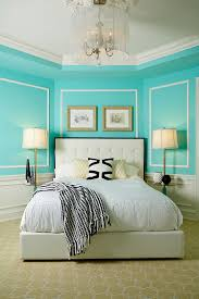 Wainscoting Ideas Bedroom Bedroom Wainscoting Ideas Bedroom Traditional With Tiffany Blue