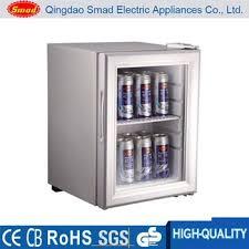 desk top display cooler fridge energy drink fridge refrigerator