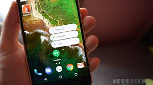 google hangouts v16 update removes contacts button improves search