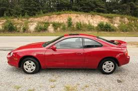1995 toyota celica for sale 1995 toyota celica for sale carsforsale com