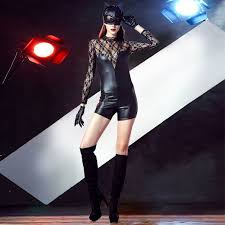 Halloween Costumes Catwoman Compare Prices Halloween Costume Catwoman Shopping Buy