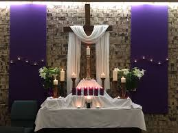 altar decorations 380 best creative christian altars images on altars