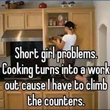 10 reasons why it s frustrating being a short girl