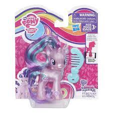 starlight home theater amazon com my little pony explore equestria starlight glimmer