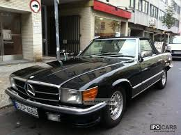 mercedes sl280 1985 mercedes sl 280 car photo and specs