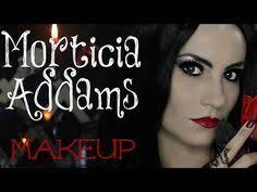 Morticia Addams Halloween Costumes Morticia Addams Inspired Misc Morticia