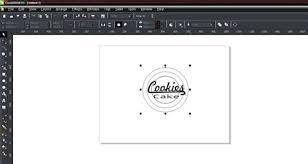 tutorial membuat logo coreldraw x5 collection of tutorial logo corel draw x5 tutorial 10 minute make