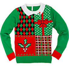 ugly christmas sweaters ugly christmas sweater party wearables