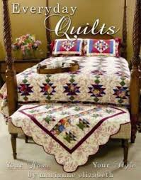 book quilt kits