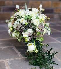 Cascading Bouquet Bouquet Styles Cascading Bouquet Love Blooms