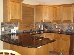 granite countertop kaboodle kitchen cabinets new venetian gold