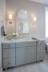 50 Inch Bathroom Vanity by Best 25 Gray Bathroom Vanities Ideas On Pinterest Bathroom