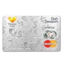 prepaid money cards travel money card prepaid passport cook