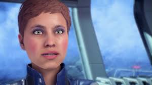 Tired Meme Face - my face is tired mass effect andromeda youtube