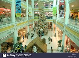 Cheap Christmas Decorations In Cebu by Interior Atrium At Christmas Ayala Shopping Mall Cebu City Cebu