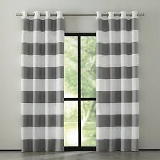 Grey And White Striped Curtains Grey And White Striped Curtains 100 Images Lovely Ideas Grey