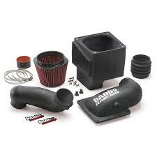 Dodge Ram Cummins Diesel Fuel Economy - banks ram air intake 5 9l dodge cummins 42145