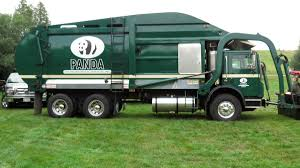 Kitchener Garbage Collection Business U0026 Corporation Waste Removal Front End Bin Services Panda
