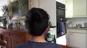 tutorial sirkam rambut panjang hairstyle tutorial cara membuat sanggul siput mudah dan praktis