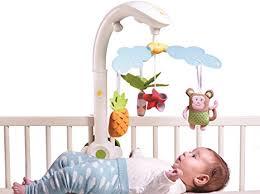 baby crib lights toys buy taf toys baby crib mobile tropical mobile with light