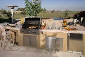Outdoor Kitchen Cabinets Kits by Kitchen Outdoor Cabinets Inexpensive Outdoor Kitchen Ideas Small