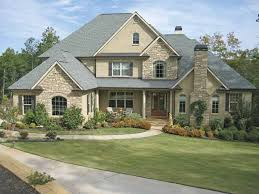 new american house plans new american house plan with 4138 square and 4 bedrooms from