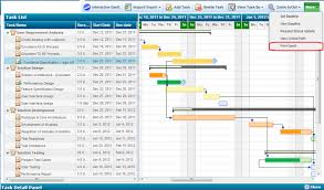 early preview of project management software zilicuspm 6 2 the