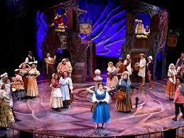 What Town Is Beauty And The Beast Set In Beauty And The Beast