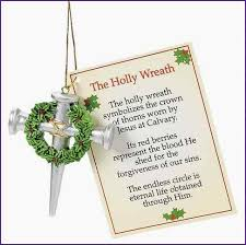 christian meaning of tree ornaments home design ideas