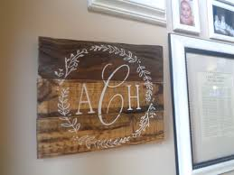 personalized wooden wedding signs wedding monogram sign wooden monogram sign personalized wood sign